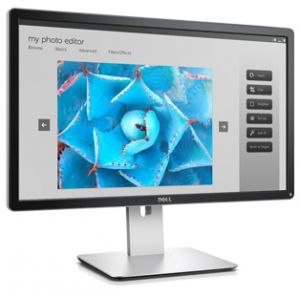 "Monitor DELL P2415Q Ultra HD 4k 24""/8ms/1000:1/(3840x2160 s 60 Hz/HDMI-MHL,4xUSB3.0"