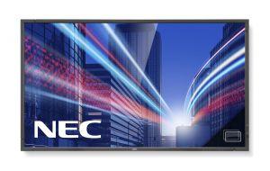"NEC 70"" velkoformátový display P703 PG - 24/7, 1920X1080, 700cd, 5mm protection glass, bez"