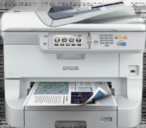 EPSON WorkForce Pro WF-8590DWF Multifunkce (220V)