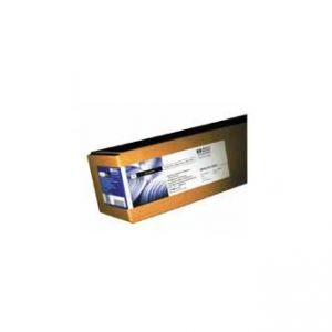 "HP 914/30.5m/Universal Heavyweight Coated Paper 914mmx30.5m, 36"", Q1413B, 131 g/m2, unive"