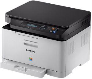 SAMSUNG SL-C480 A4 18/4ppm 2400x600dpi,SPL,PCL,128MB,USB