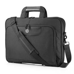 """Taška na notebook 18"""", Value, černá z polyesteru, HP"""
