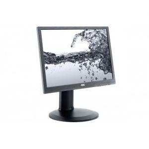 """AOC LCD I960PRDA 19""""/1280x1024/5ms/50m:1/VGA/DVI/IPS/LED/pivot/repro"""