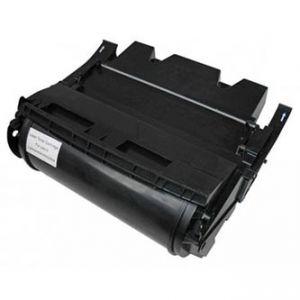 DELL originální toner 595-10002, black, 18000str., K2885, use and return, DELL 5200, 5300,