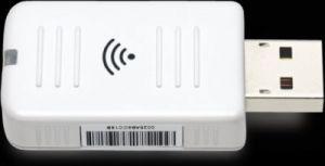 EPSON příslušenství Adapter - ELPAP10 wireless LAN B/G/N