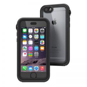 CATALYST Waterproof case, black - pro APPLE iPhone 6+ / 6s+ vodotěsné pouzdro