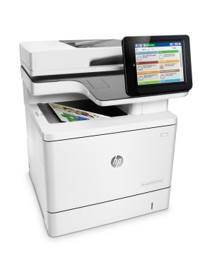 HP Color LaserJet Enterprise MFP M577dn (A4, 38 ppm, USB 2.0, Ethernet, Print/Scan/Copy,