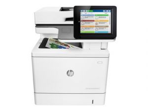 HP Color LaserJet Enterprise MFP M577f (A4, 38 ppm, USB 2.0, Ethernet, Print/Scan/Copy, F