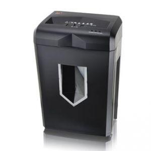 PEACH skartovací stroj PS500-70 s křížovým řezem, koš 18l, cd, karty ,až 14 A4 naj.