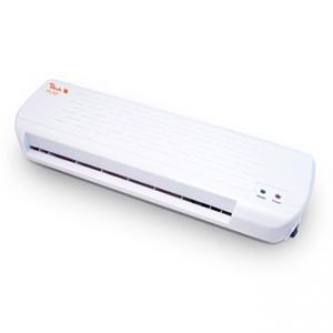 Foto laminovací stroj PL707 PEACH, 510990, pro domácí kanceláře - laminátor A4