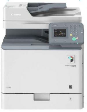 CANON imageRUNNER C1335iF PSCF/A4/DADF/LAN/Send/PCL/PS3/Duplex/35ppm/zásobník550/USB