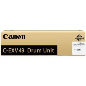 CANON originální válec CEXV 49, C/M/Y/K, 8528b003 65700str., CANON IRA C3320, C3325, C333
