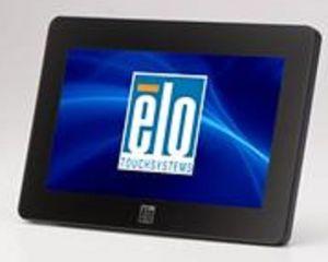 """Dotykové zařízení ELO 0700L, 7"""" dotykové LCD, AccuTouch, USB, dark gray"""