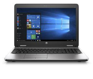 HP PROBOOK 650 G2 i5-6200U / 4GB / 256GB SSD / 15,6 FHD / backlit kbd / Win 10 Pro + Win 7