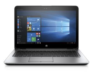 "HP ELITEBOOK 840 G3 i7-6500U/8GB/512GB SSD/14"" QHD/ backlit keyb /Win 10 Pro downgraded"