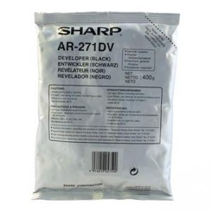 SHARP developer AR-271DV (50000/75000/100000 stran)