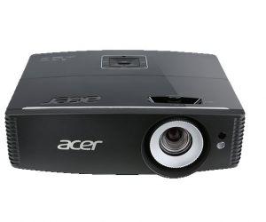 Projektor ACER P6200S DLP/3D/1024x768 XGA/5000 lm/20000:1/2xHDMI/MHL/RJ45/10W/4,5 Kg
