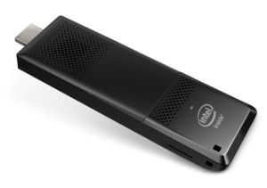 INTEL Compute Stick Win 10/32GB/2GB/Atom x5-Z8300