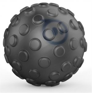 SPHERO Nubby Cover, black přebal ochranný