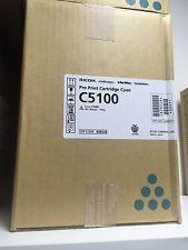 RICOH originální modrý toner 828405 , cyan, RICOH Pro C5100S , C5110S