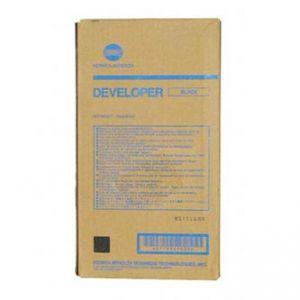 KONICA MINOLTA originální developer A04P600, black, 200000str., DV-610K, KONICA MINOLTA Bi