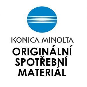 KONICA MINOLTA originální developer A04P800, magenta, 200000str., DV-610M, KONICA MINOLTA