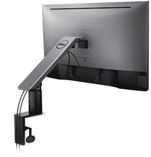 "DELL UltraSHARP U2717DA (with ARM) 27"" W IPS LED/WQHD(2560x1440)/1000:1/8ms/HDMI/DP/mDP/US"