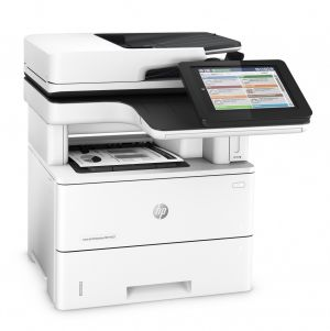 HP LaserJet Enterprise MFP M527dn (43 ppm, A4, USB/Ethernet, PRINT/SCAN/COPY, Duplex)