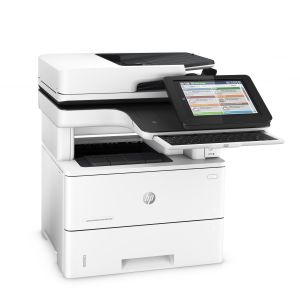 HP LaserJet Enterprise MFP M527c (43 ppm, A4, USB/Ethernet, PRINT/SCAN/COPY, FAX, Duplex)