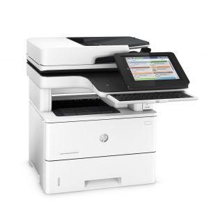 HP LJ Enterprise 500 MFP M527c /A4, LAN, FAX, ADF