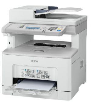 EPSON WorkForce AL-MX300DN