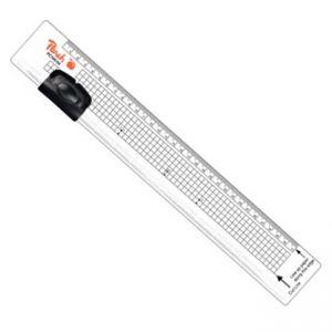 PEACH řezačka, stolní PC100-04, A3 naležato, s pravítkem 30cm