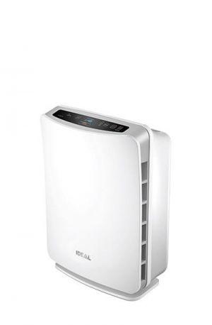 Čistička vzduchu IDEAL AP15 - Fitry True HEPA a plazmové čistění v jednom