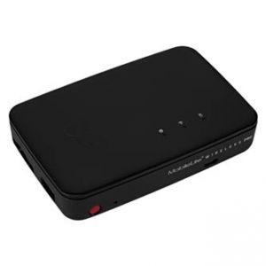 KINGSTON čtečka paměťových karet USB (3.0), MobileLite Wireless Pro 64GB, SD, externí, bez