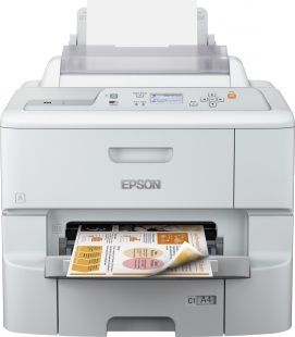 EPSON WorkForce Pro WF-6090D2TWC (220V)