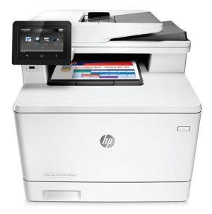 HP Color LaserJet Pro MFP M377dw A4, 24/24ppm, USB 2.0, Ethernet, Wi-Fi, Print/Scan/Copy
