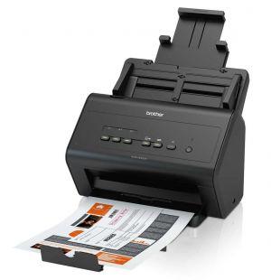 BROTHER ADS-3000N vysokorychlostní oboustranný skener dokumentů, ethernet