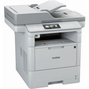BROTHER MFC-L6800DW tiskárna, kopírka, skener, fax, síť, WiFi, duplex, ADF