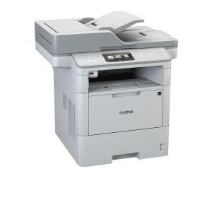 BROTHER MFC-L6900DW tiskárna, kopírka, skener, fax, síť, WiFi, duplex, ADF