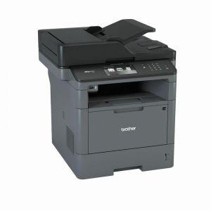 BROTHER MFC-L5750DW tiskárna kopírka skener fax síť, WiFi, duplex, ADF černobílá