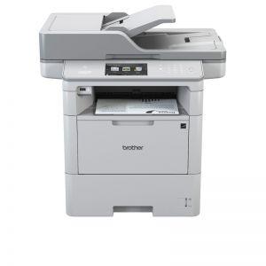 BROTHER DCP-L6600DW Multifunkce tiskárna kopírka, skener, síť, WiFi, duplex, ADF černobílá