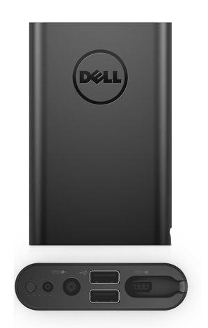 DELL externí přenosná baterie Power Companion (12,000 mAh) USB-C