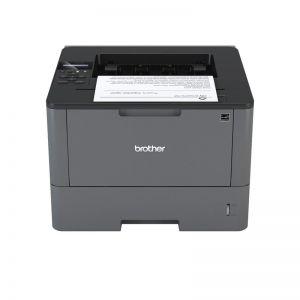 BROTHER HL-L5000D laserová ČB tiskárna Duplex 40str 1200dpi 128 MB PCL6 USB paralelní port