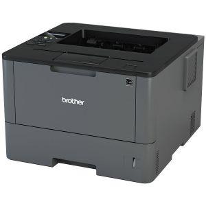 BROTHER HL-L5200DW ČB laserová tisk Duplex 40str. 1200dpi 256MB PCL6 USB LAN WiFi