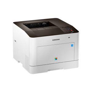 SAMSUNG SL-C3060FR , A4 ,30/30ppm,9600x600dpi,PCL +PS,256MB,USB,ethernet,RADF,duplex