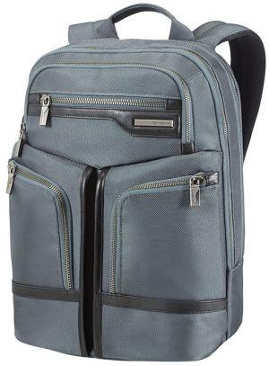 """SAMSONITE GT Supreme Lap. Backpack 15,6"""" Grey"""