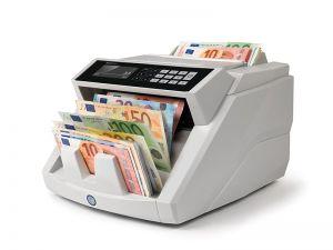 SAFESCAN 2465-S Počítačka bankovek Robustní a spolehlivá počítačka