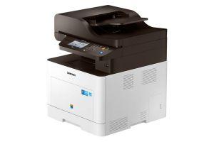 SAMSUNG SL-C3060FR A4 30/30ppm 9600x600dpi,PCL+PS,256MB,USB,ethernet,RADF,duplex