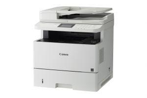 CANON i-SENSYS MF512x, černobílá laserová multifunkce A4, duplex