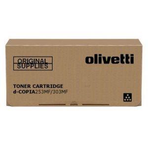OLIVETTI originální toner B0979, black, 15000str., OLIVETTI D-Copia 253MF/303MF